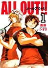 All Out!!, Vol. 01