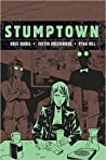 Stumptown, Vol. 4: The Case of a Cup of Joe