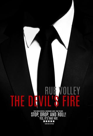 The Devil's Fire (The Devil's Gate Trilogy, #2)