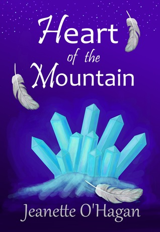 Heart of the Mountain (Under the Mountain #1)