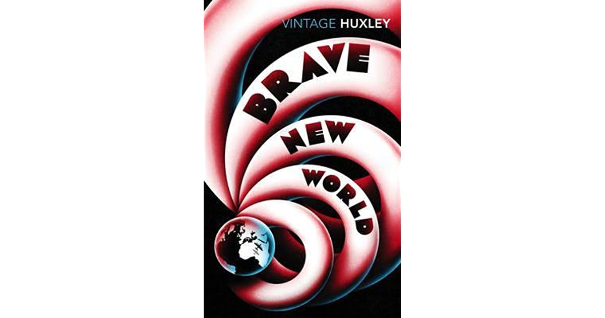 "review of aldous huxleys brave new world 2/5 stars let me say first that my rating of aldous huxley's brave new world is through an ""enjoyment as reader"" lens, rather than a."