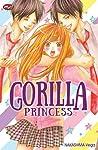 Gorilla Princess