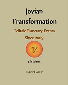 Jovian Transformation: Telltale Planetary Events Since 2009 (5th Edition)