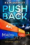 Push Back (Disruption #2)