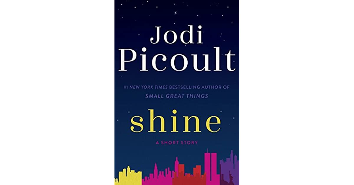 Shine by jodi picoult fandeluxe Epub
