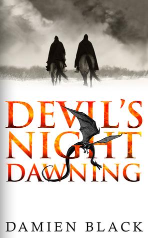 Devil's Night Dawning by Damien    Black