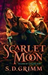 Scarlet Moon by S.D. Grimm