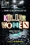 Killer Women (Crime Club Anthology, #1)
