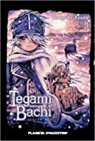 Series: Tegami Bachi: Letter Bee