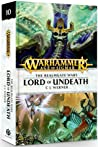 Lord of Undeath (The Realmgate Wars #10)