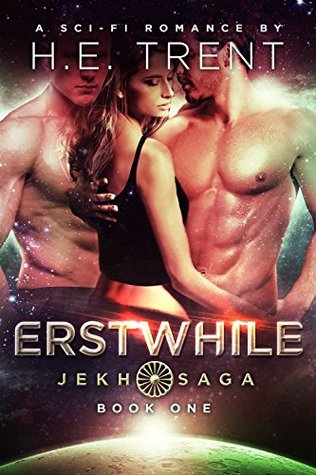 Erstwhile by H.E. Trent