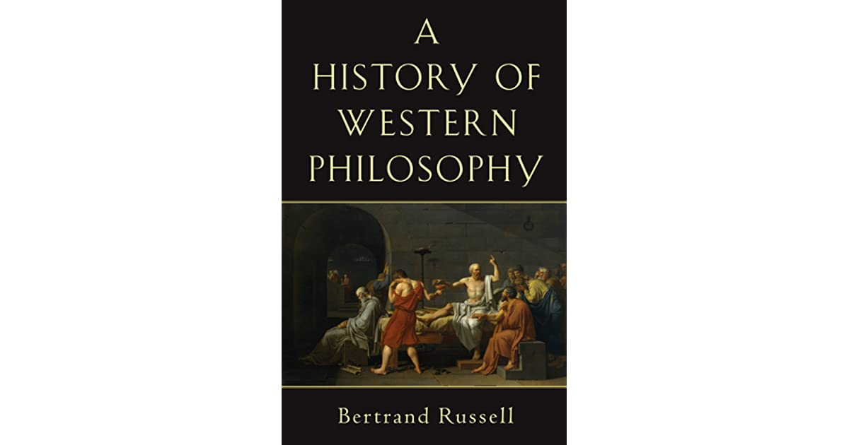 the ideal of critical thinking in the philosophy of bertrand russell Assessing one's own open-mindedness if bertrand russell is right to suggest that most of us harbour especially open-mindedness and critical thinking.