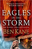 Eagles in the Storm (Eagles of Rome #3)
