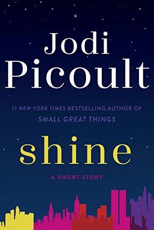 Shine by Jodi Picoult