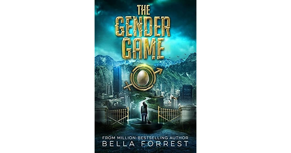 the gender game audiobook free