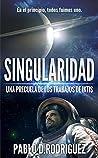 Singularidad (Los Trabajos de Iktis #1)