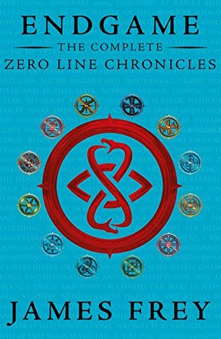 Endgame: The Complete Zero Line Chronicles: Incite / Feed / Reap