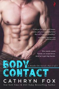 Body Contact by Cathryn Fox