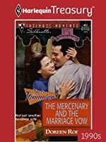 The Mercenary and the Marriage Vow (Try to Remember, #1)