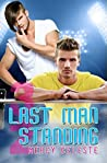 Last Man Standing (Southern Scrimmage, #5)