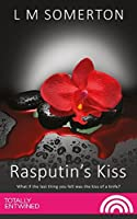 Rasputin's Kiss (Investigating Love, #1)