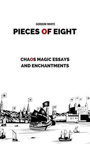 Pieces of Eight by Gordon   White