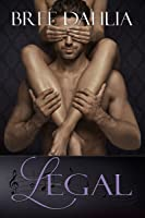 Legal (A Standalone Romantic Comedy)
