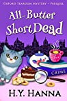 All-Butter ShortDead (Oxford Tearoom Mysteries #0.5)