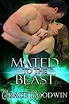 Mated To The Beast (Interstellar Brides Program, #5)