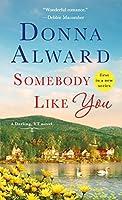 Somebody Like You (Darling, VT #1)