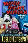 Movie Night Murder (Merry Wrath, #4)