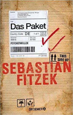 Das Paket by Sebastian Fitzek