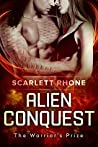 Alien Conquest (The Warrior's Prize)