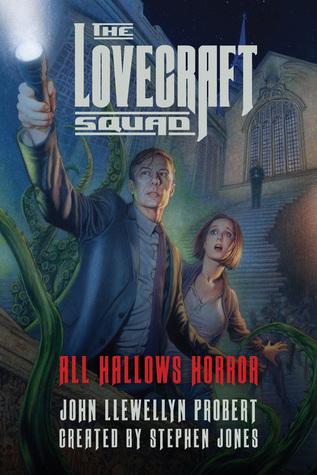All Hallows Horror