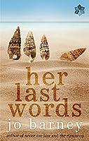 Her Last Words (A Henlit Novel Book 3)