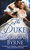 Book cover for The Duke (Victorian Rebels, #4)