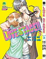 Love Stage!! 3
