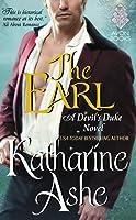 The Earl (Devil's Duke, #2; Falcon Club, #5)