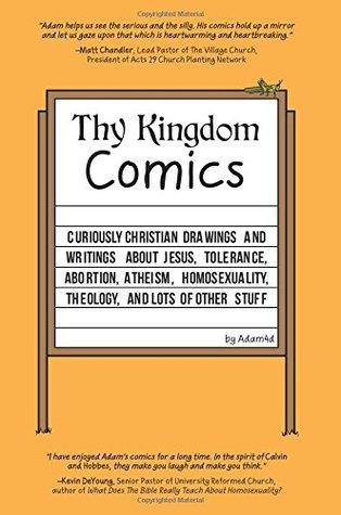 Thy Kingdom Comics