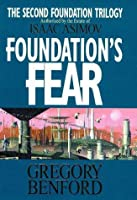 Foundation's Fear (Second Foundation Trilogy, #1)