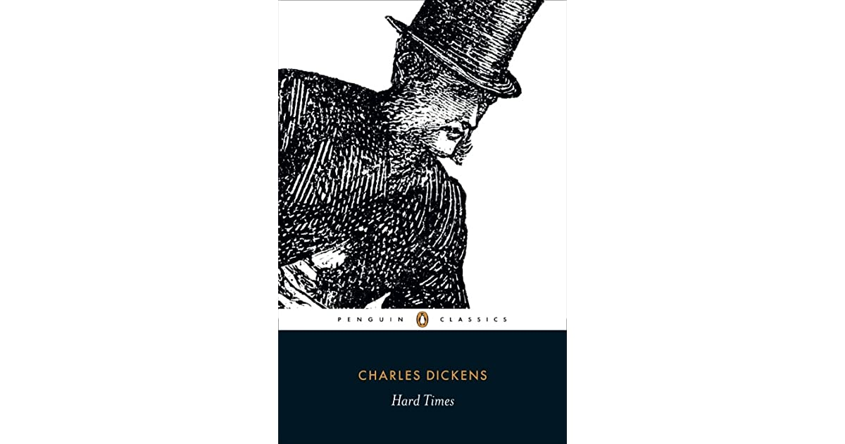 review of charles dickens hard times