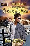 To Lasso Her Heart (Indigo Springs Book 3)