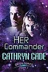 Her Commander (Orion, #2)