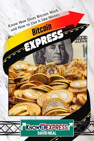 Bitcoin Express - Smashwords Edition