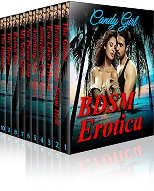 BDSM Erotica (BDSMs Sex torture, BDSMEROTICA Romance Series, Submissive Female)