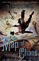 The Map of Chaos (Trilogía Victoriana, #3)