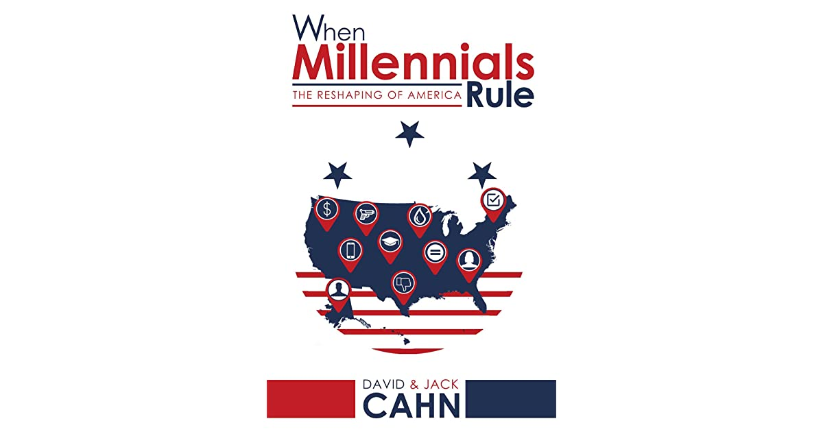 """""""The story of this election will be the story of voter turnout among millennials."""""""