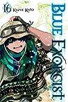 Blue Exorcist, Vol. 16 by Kazue Kato