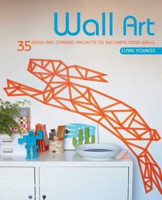 Wall Art by Clare Youngs