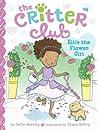 Ellie the Flower Girl (The Critter Club, #14)